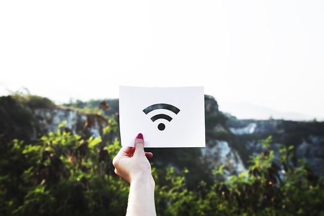 robar contraseñas WiFi