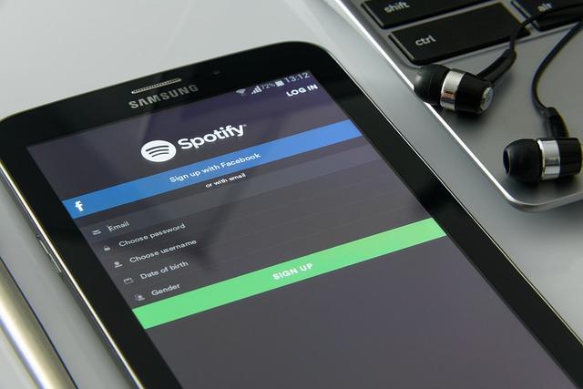 hackear Spotify